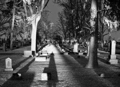 Dugaan kita tentang kehidupan setelah kematian