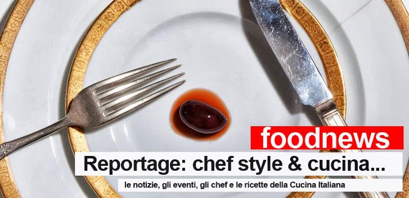 Food news la cucina italiana for Ricette alta cucina italiana