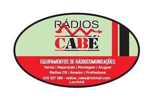Rádios Cabé