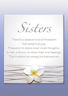 Sister's Quotes