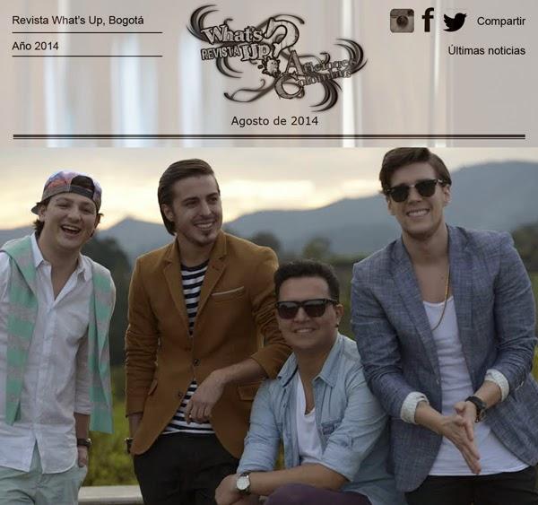 Concierto-grupo-antioqueño-Piso-21-Bogotá-corazón-agosto