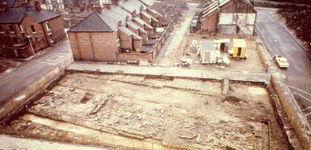 Segedunum Roman fort story to be told in new exhibition