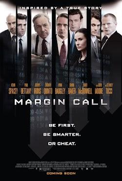 Cuộc Chiến Phố Wall - Margin Call (2011) Poster
