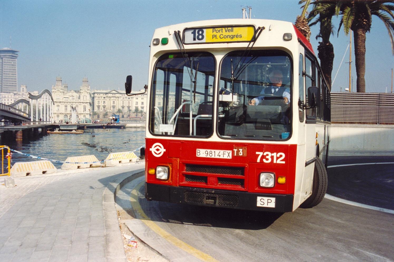 El Tranv 237 A 48 Recuerdos De Mi Autob 250 S El 18