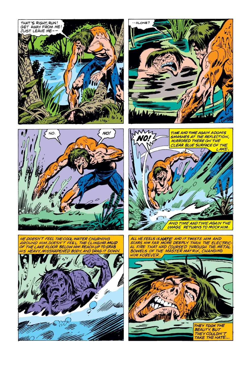 Captain America (1968) Issue #244 #159 - English 6