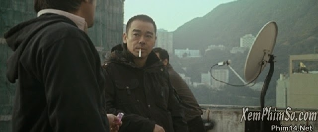 Thiết Thính Phong Vân 3 heyphim Qie.ting.feng.yun.20091