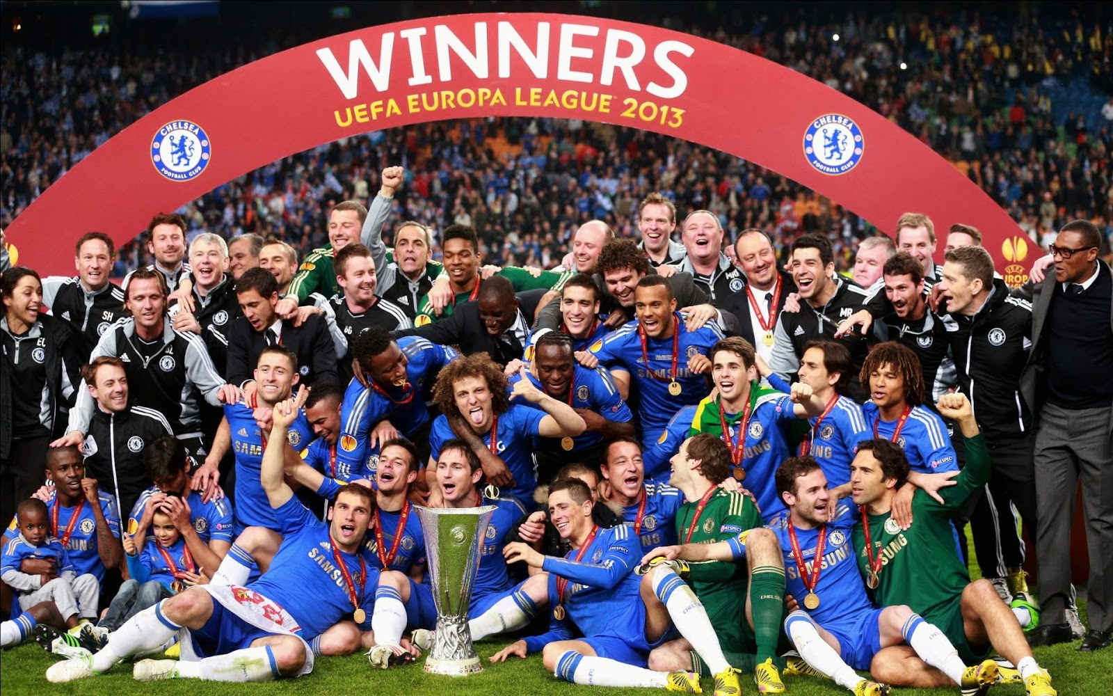Chelsea FC Wallpapers | Wallpaper Albums