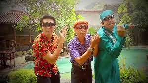 Lirik Lagu Munaroh Bang Ocid Datang - Ubur Ubur