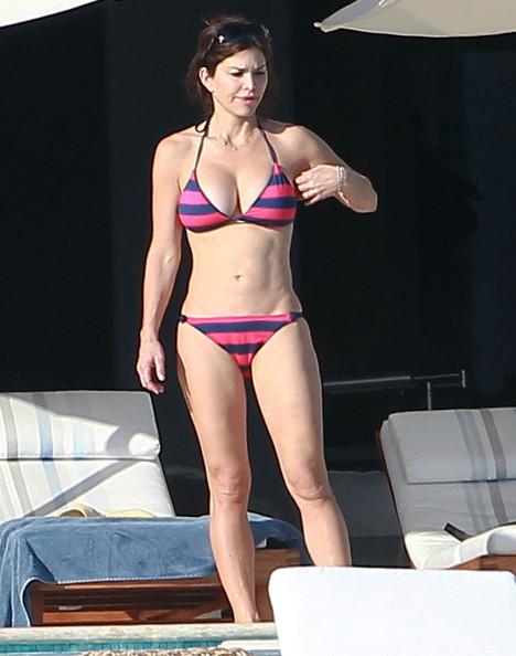 Lauren Sanchez Bikini Nude Photos 78