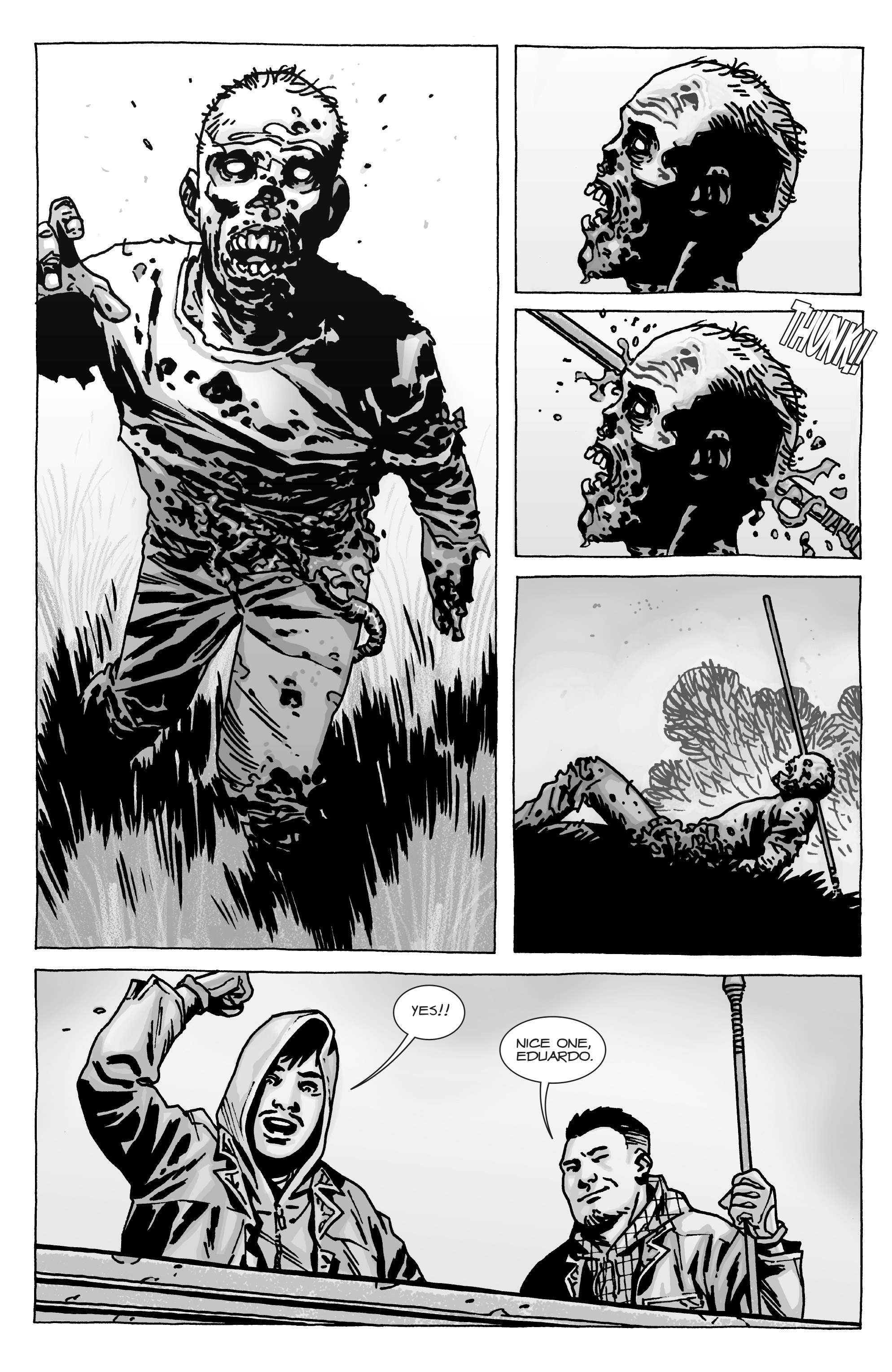 The Walking Dead 101 Page 10