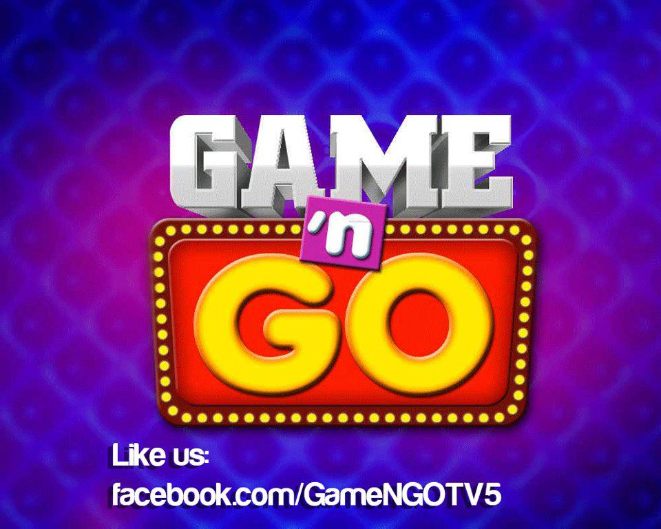 Game N Go October 21, 2012