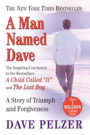 Other books by dave pelzer a child called quot it quot