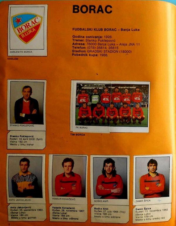 Afran Ismayilov Play-Off Qualifying Teams Champions League Sticker 17//18-547