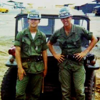 Nha Trang August 1969