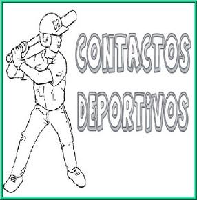 Contactos Deportivos