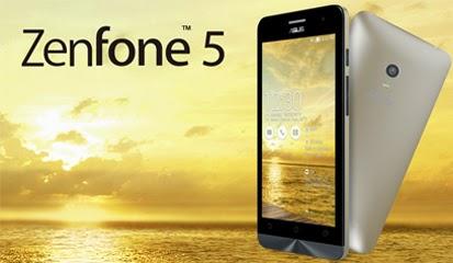 Kelebihan dan Kekurangan Android Asus Zenfone 5 A500