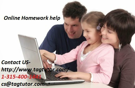Online student homework help