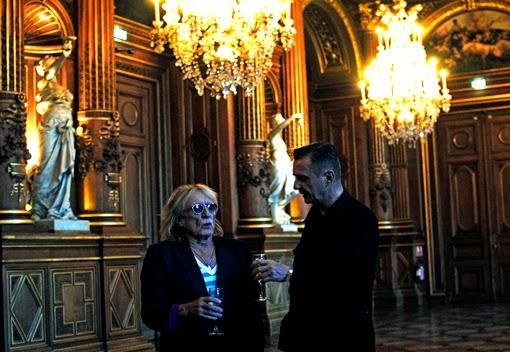 Christophe Philippe Ramette festival fnac live concert paris