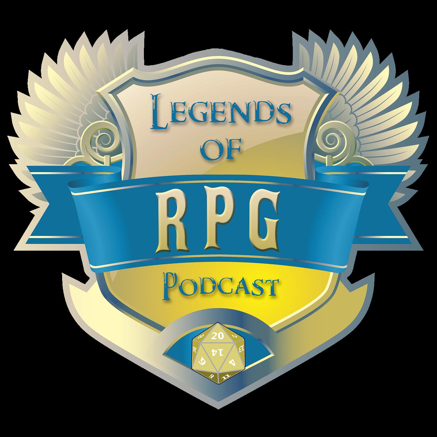 Legends of RPG Podcast