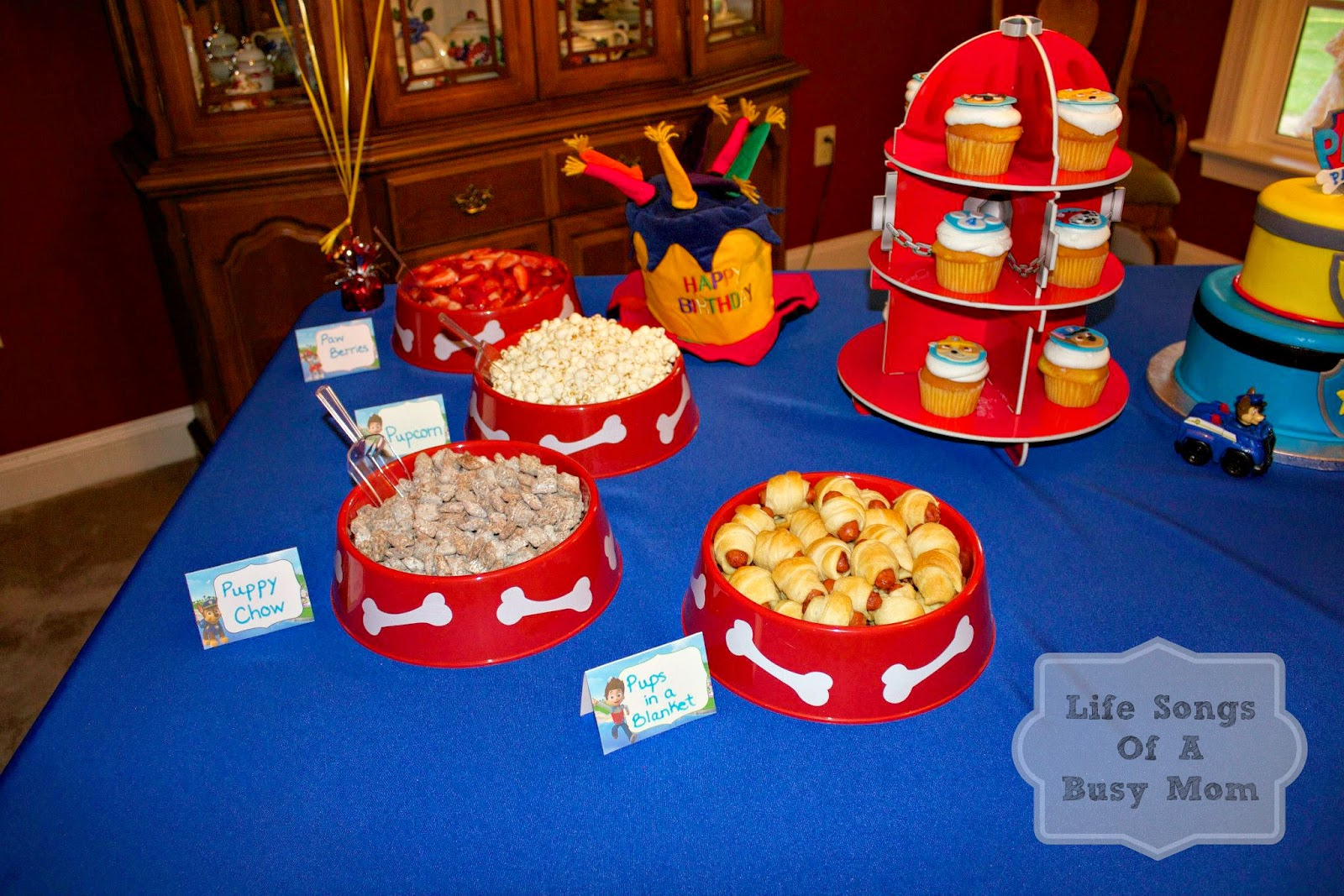 paw patrol birthday cake sams club
