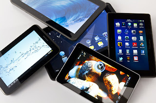 new android tablet, NFC, Wi-Fi, Jelly Bean, Android OS