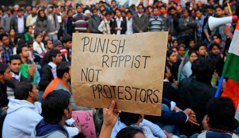 Mengerikan!! ABG India Tewas Dibakar Hidup-hidup Ketika Akan DiPerkosa