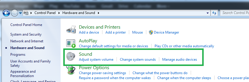 realtek update no sound