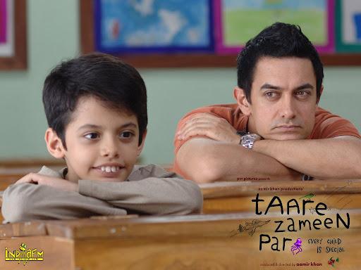 [Phim] Cậu Bé Đặc Biệt | Taare Zameen Par 2007