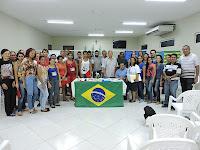 NOVA CRUZ/RN: 1ª CONFERÊNCIA MUNICIPAL DE JUVENTUDE