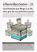 ¡Ya podés leer el boletín Desde las Redacciones 2014!