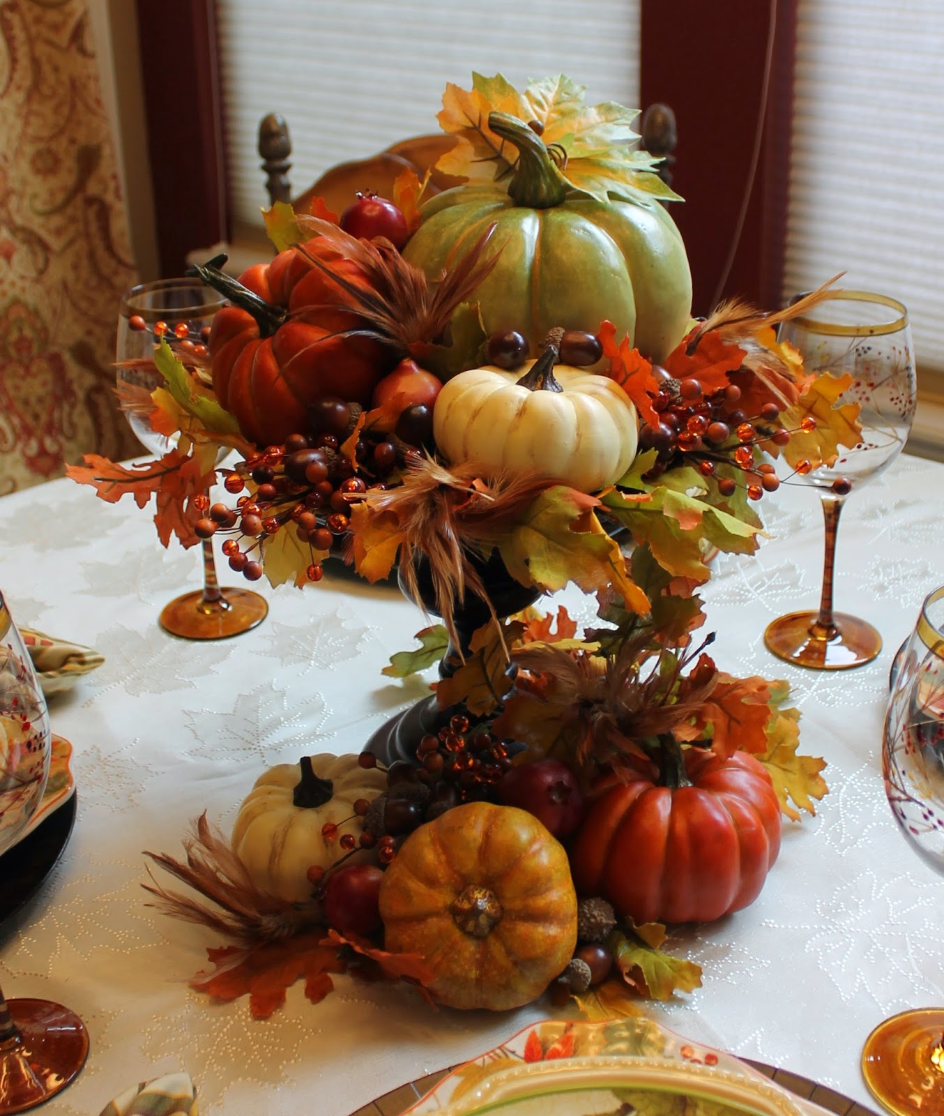 Kitchen Decor For Fall: Southern Seazons: I Am Ready For Fall (and To Move