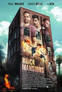 Brick Mansions 2014 Truefrench|French Film