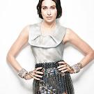 Karishma Kapoor's Marie Claire Magazine India June 2012 .