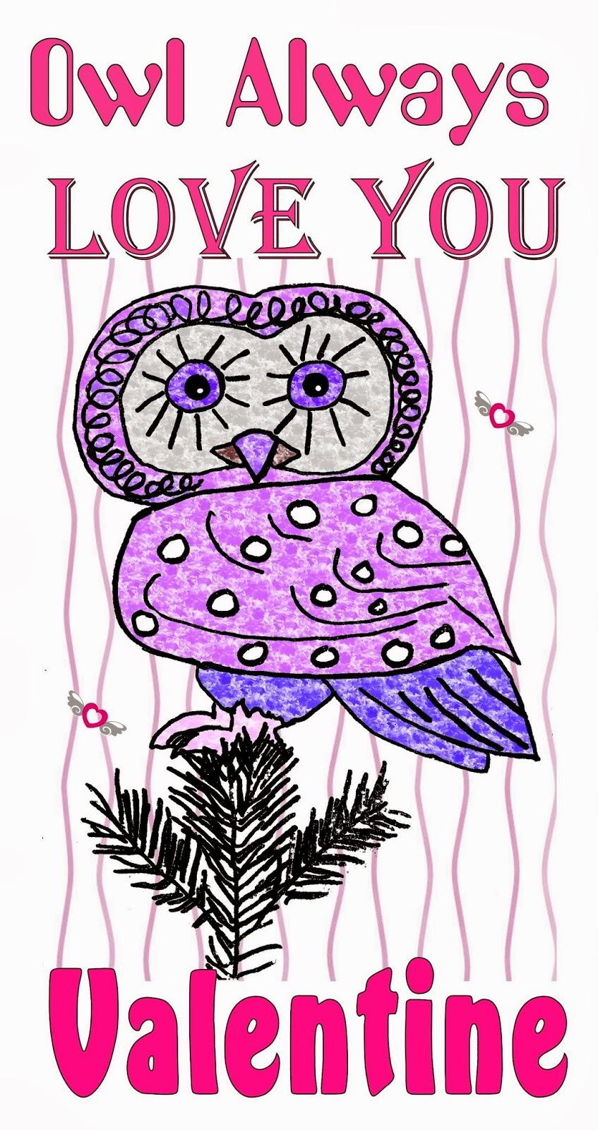 Image Result For Owl Always Love