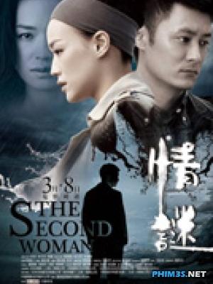 Tình mê The Second Woman