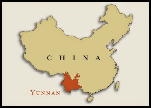 6.6 Magnitude Earthquake hit China on Tuesday, October 7