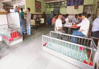 Gujarat,Ahmedabad,Lucky teastall,A blog on Lucky tea stall