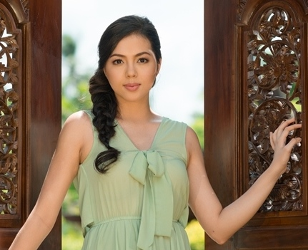 Julia Montes torn between first family and real family in Muling Buksan Ang Puso