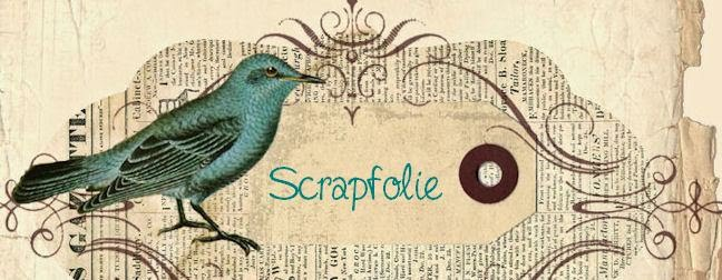 Scrapfolie