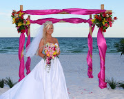 . make a great Destination Florida Beach Wedding in Miami,Destin,Panama . (ultimate package)