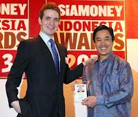 Bank Mandiri Bank Terbaik di Indonesia
