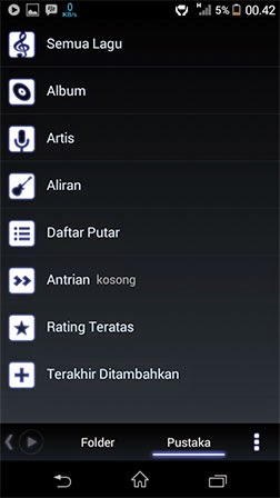 Poweramp Music Player Apk
