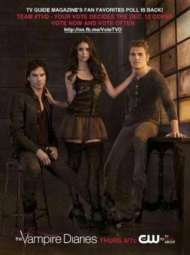 Ver The Vampire Diaries 6x05