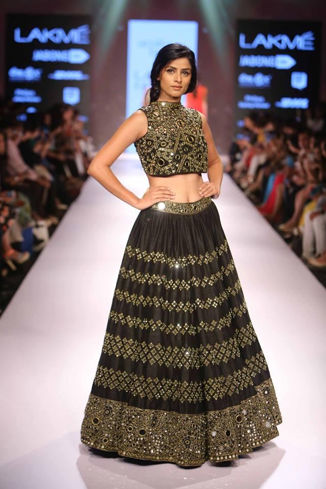 Mirror Fashion Indian Dresses