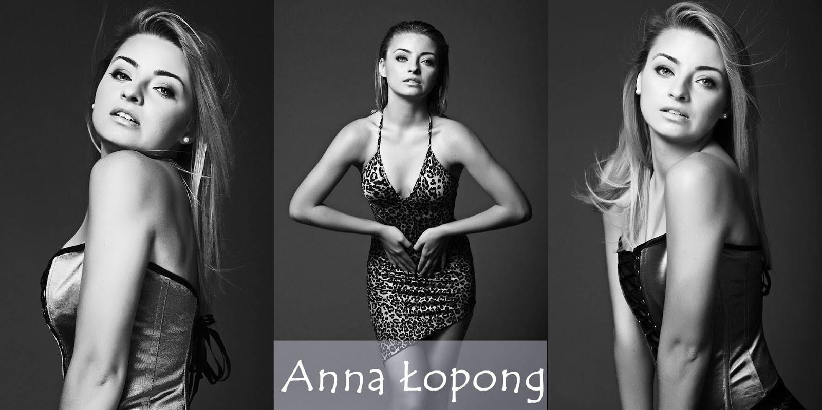 Anna Łopong