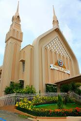 Locale of Harmon, Guam