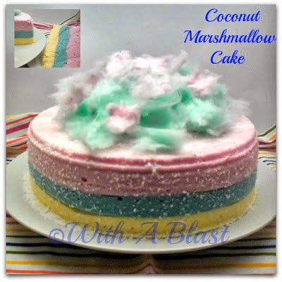 http://withablast.blogspot.com/2013/05/coconut-marshmallow-cake.html