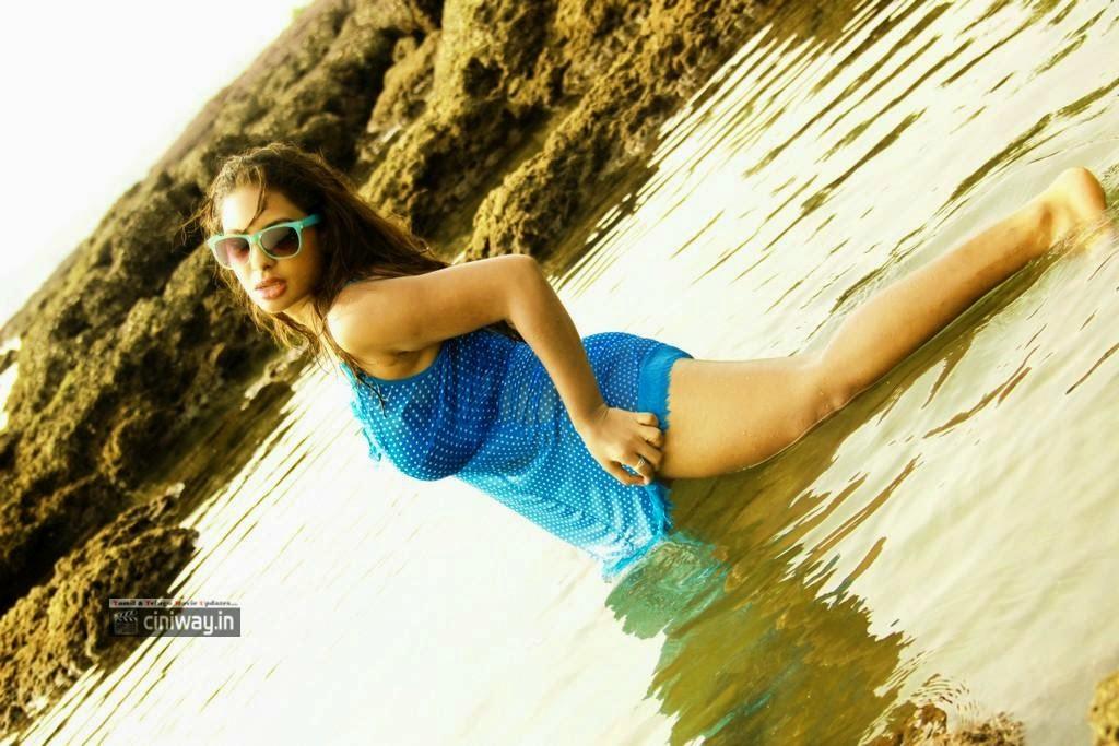 Actress-Srilekha-Latest-Stills