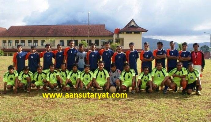 Peraturan Permainan Sepak Bola FIFA (Federation Of International Football Association)