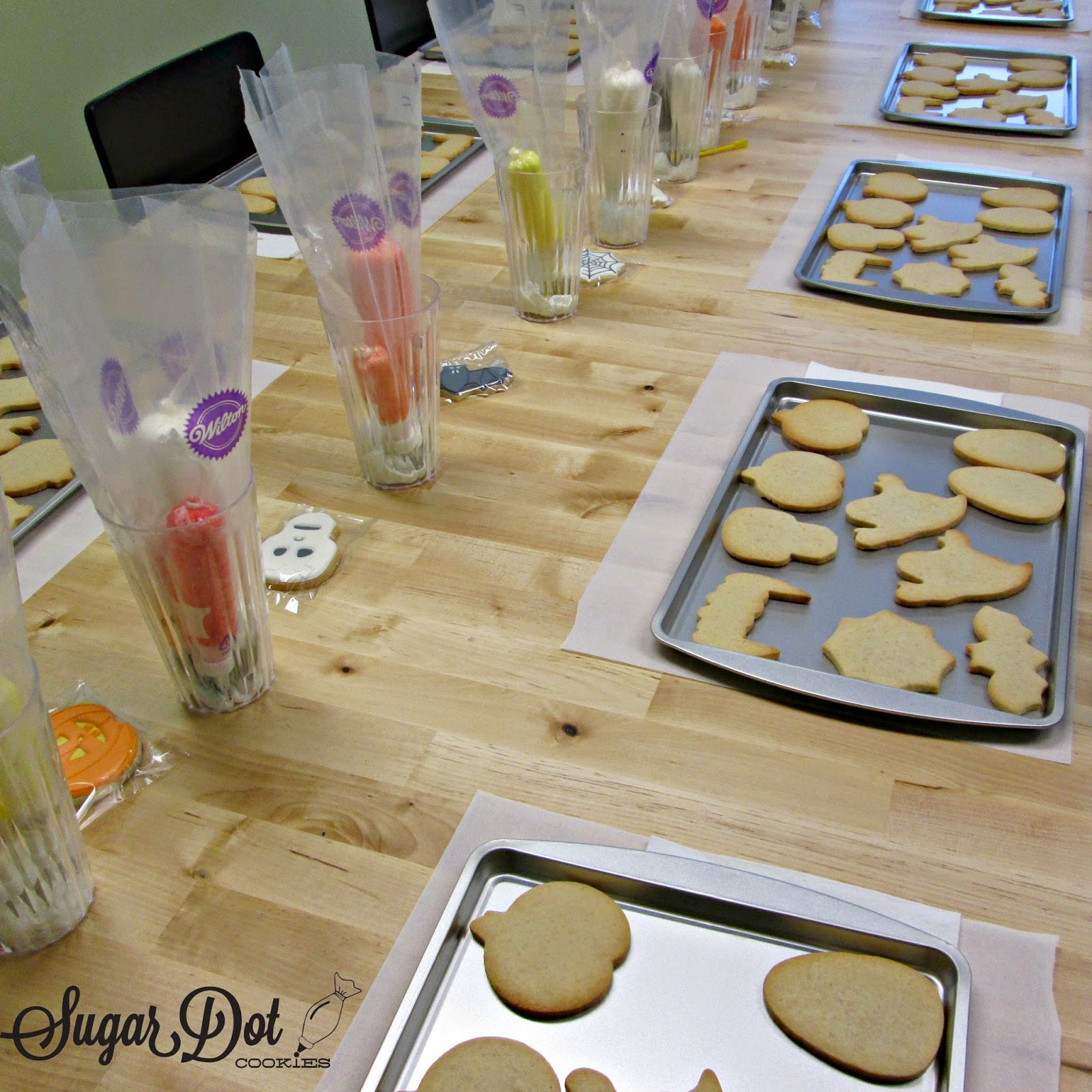 And Here They Are Decorating Their Halloween Cookies. New Kitchen Cabinet Designs. Kitchen Tile Designs For Backsplash. Japanese Kitchen Designs. Design Your Own Kitchen. Kitchen Stencils Designs. Simple Modern Kitchen Design. Picture Of Kitchen Design. White Kitchen Design